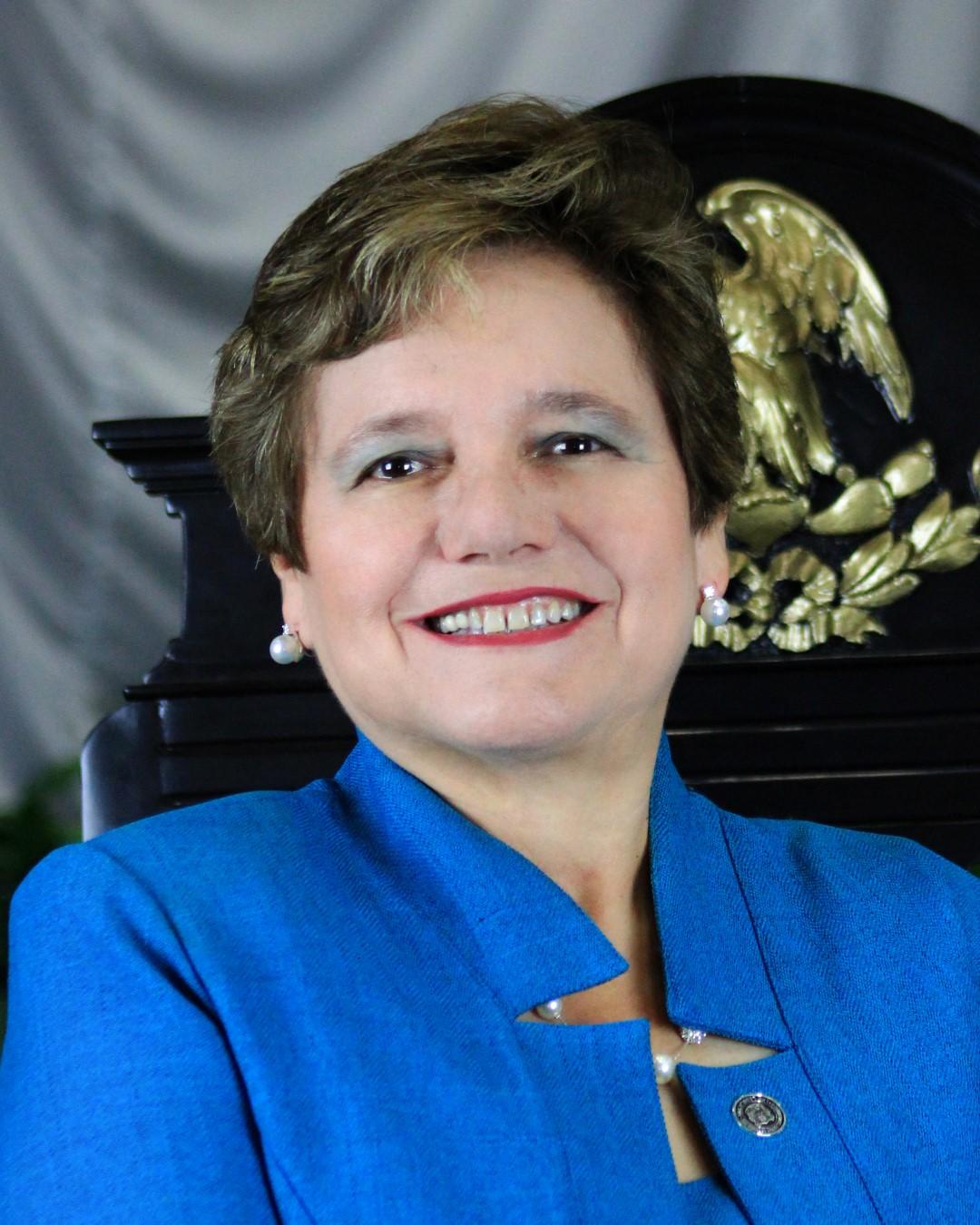 Ana Luévano