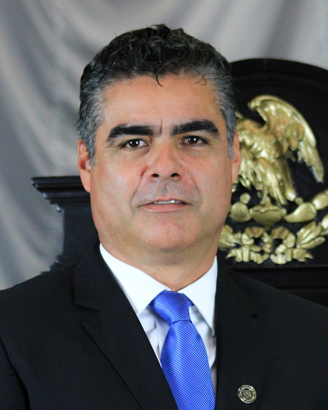 Jesús Ma. Moreno