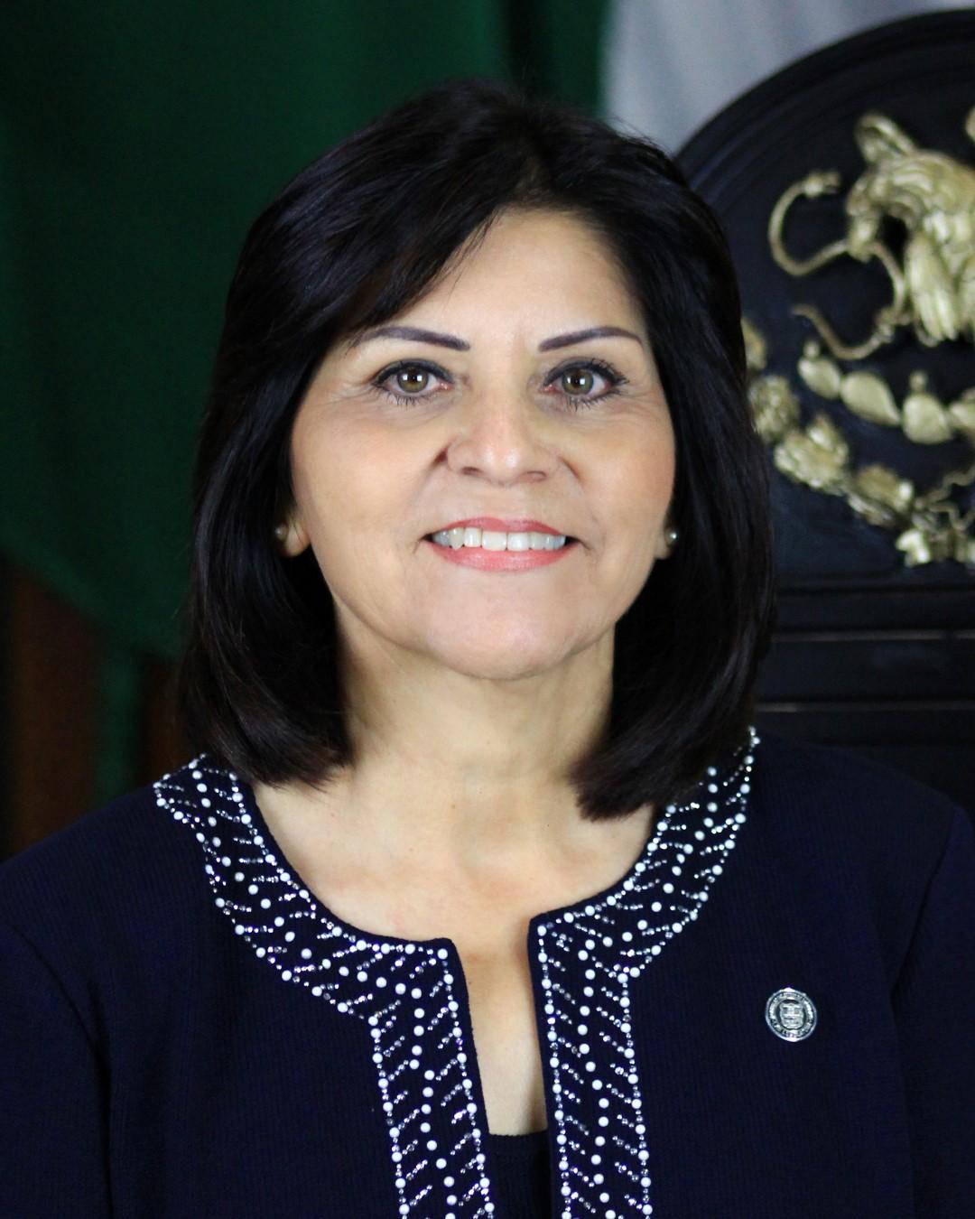 María Gurrola