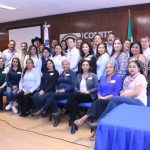 El dirigente estatal del PAN en Tamaulipas, Luis René Cantú Galván, se reunió con Coordinadores de Regidores, a quienes exhortó a mantener cercanía con la población, pues solo juntos lograrán que Tamaulipas siga avanzando.